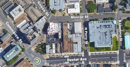 44 Market Plaza Suite 701-801 - Montgomery