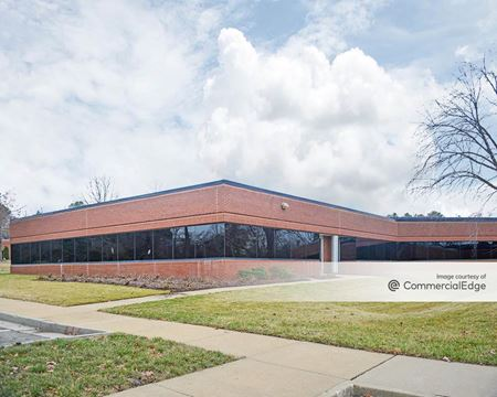 Center Park III & IV - Glen Allen