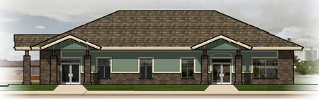 North Boise Office Condos - 1586-1590  Taurus Court - Loveland