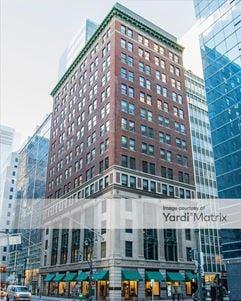 366 Madison Avenue - New York