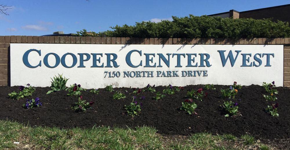 Cooper Center West