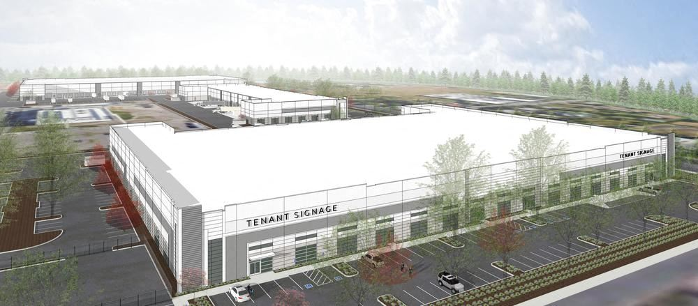 McClellan Logistics Center II