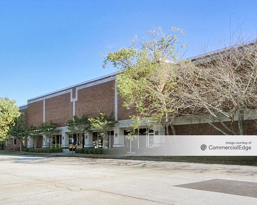 Gwinnett 316 - Building 23