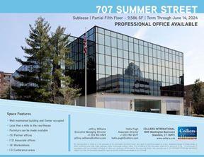 707 Summer Street