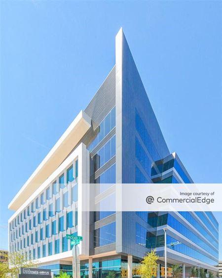Novus Innovation Corridor - 777 Tower - Tempe