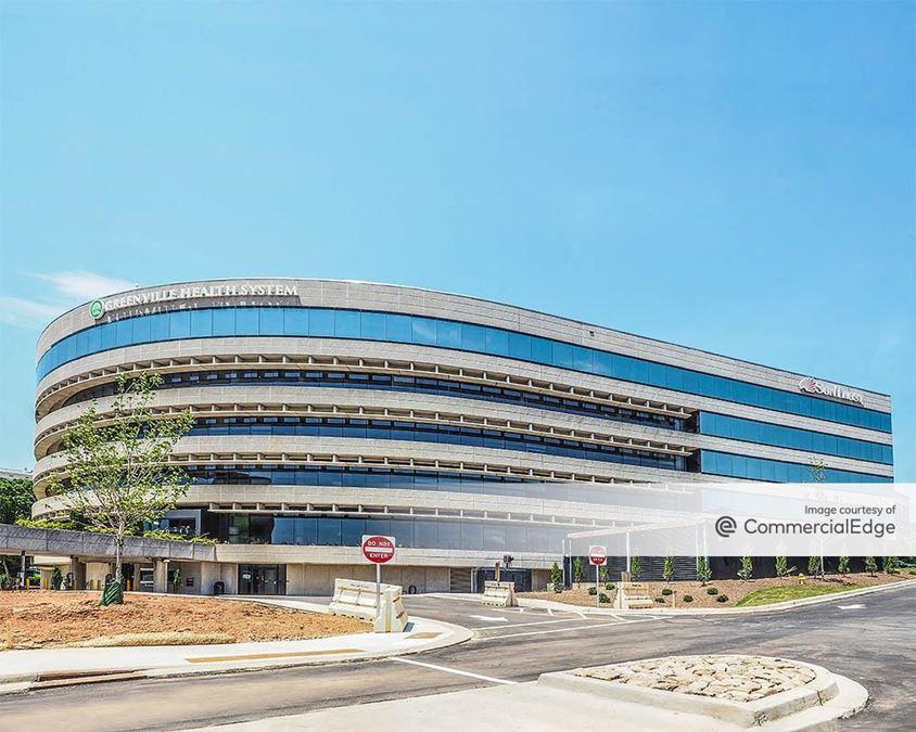 SunTrust/GHS Building