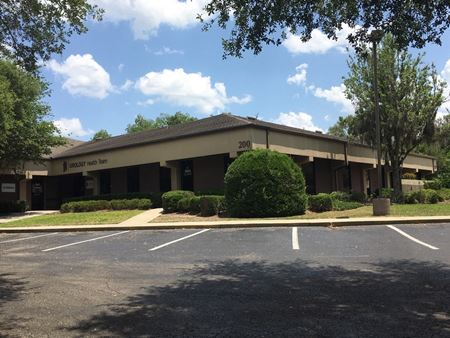 Paddock Park Professional Center - Ocala