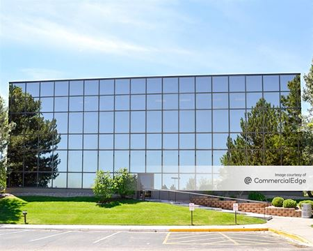 The Offices at the Promenade - E & W - Greenwood Village