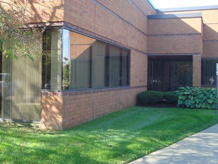 Office Suite for Sublease in Ann Arbor - Ann Arbor