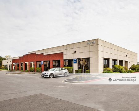 Northpoint Commerce Center - Santa Rosa