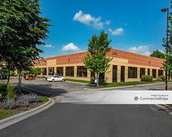 Staring Lake Corporate Center - 13200 Pioneer Trail - Eden Prairie