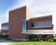 RidgeView Office Center II - Waukesha