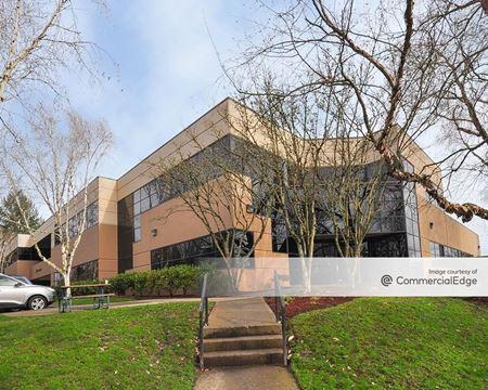 Nimbus Corporate Center - Building 6 - Beaverton