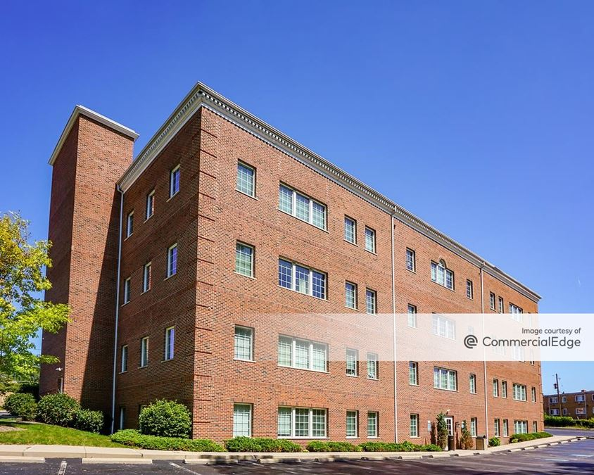 West Valley Medical Building