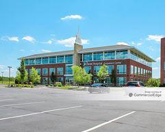 Christ Hospital Outpatient Center - Green Township - Cincinnati