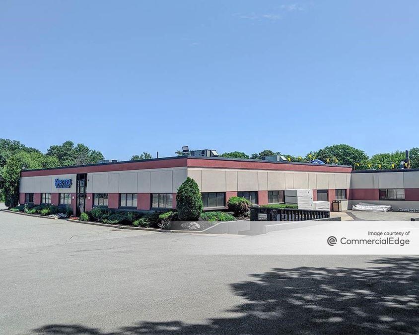 Cummings Business Park - 260 Fordham Road