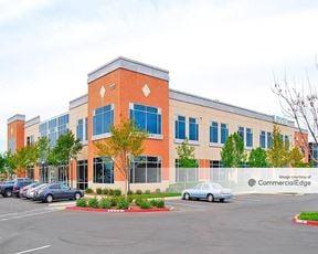 Stockton Airport Business Center