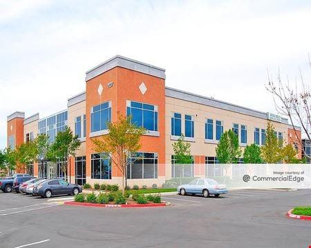 Stockton Airport Business Center - Stockton