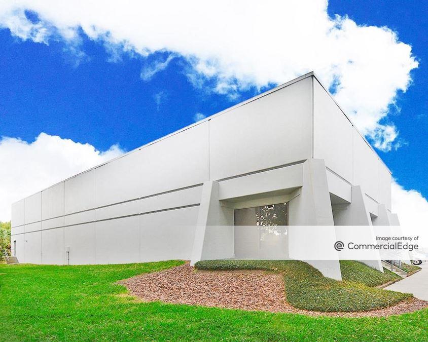 Sabal Park Distribution Center - Building 1200
