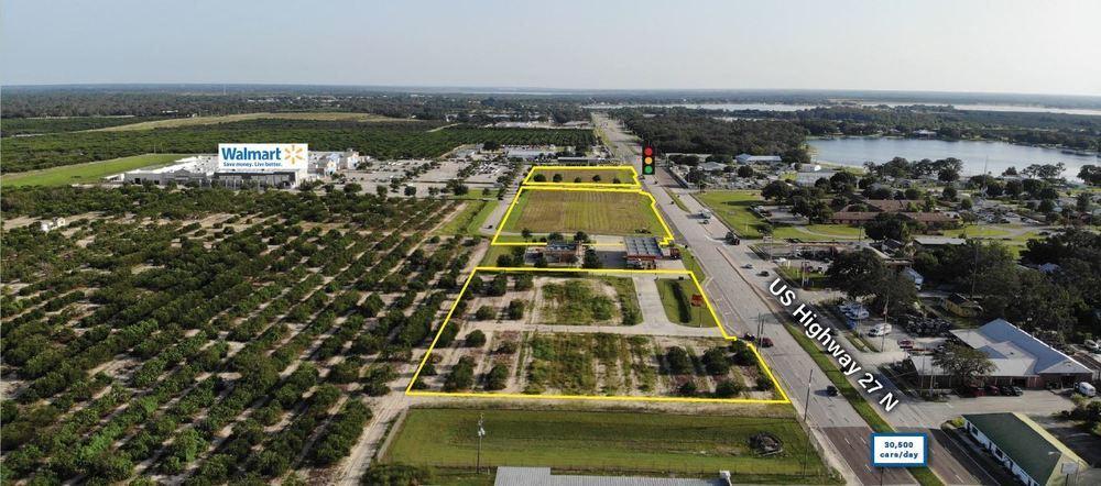 801 US Highway 27 North in Avon Park, Florida