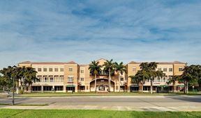 Plaza Royale - Office - Miami Lakes