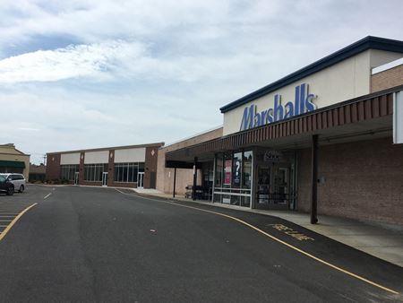 Retail Space - Springfield