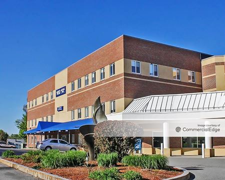 HealthAlliance Hospital - Leominster Campus - Professional Office Building - Leominster