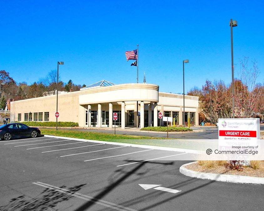 Saint Mary's Primary Care and Urgent Care Center
