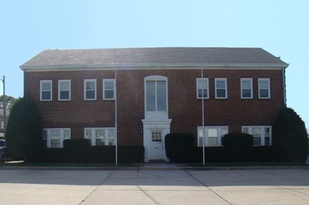 4319 Old Milford Mill Rd - Pikesville