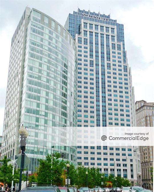 State Street Financial Center