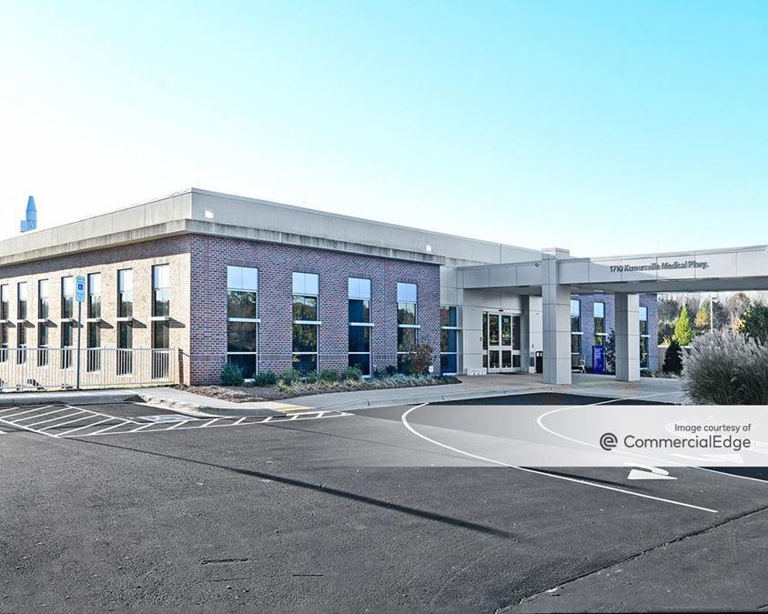 Novant Health Kernersville Medical Office Building