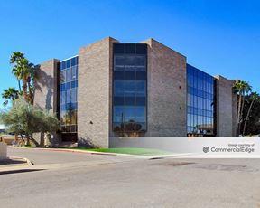 Park 16 Office Building