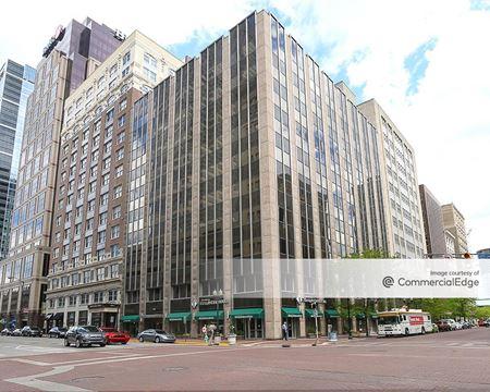 107 North Pennsylvania Street - Indianapolis