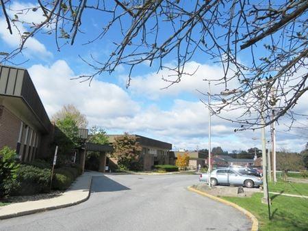 Belvedere Professional Center - Carlisle