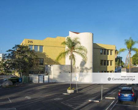 Townview Professional Centre - Escondido