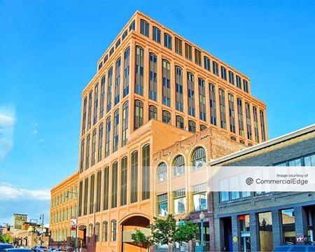 Blake Street Terrace - Denver