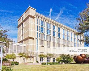 UTMB Galveston National Laboratory