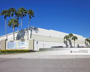 Beeline Distribution Center II
