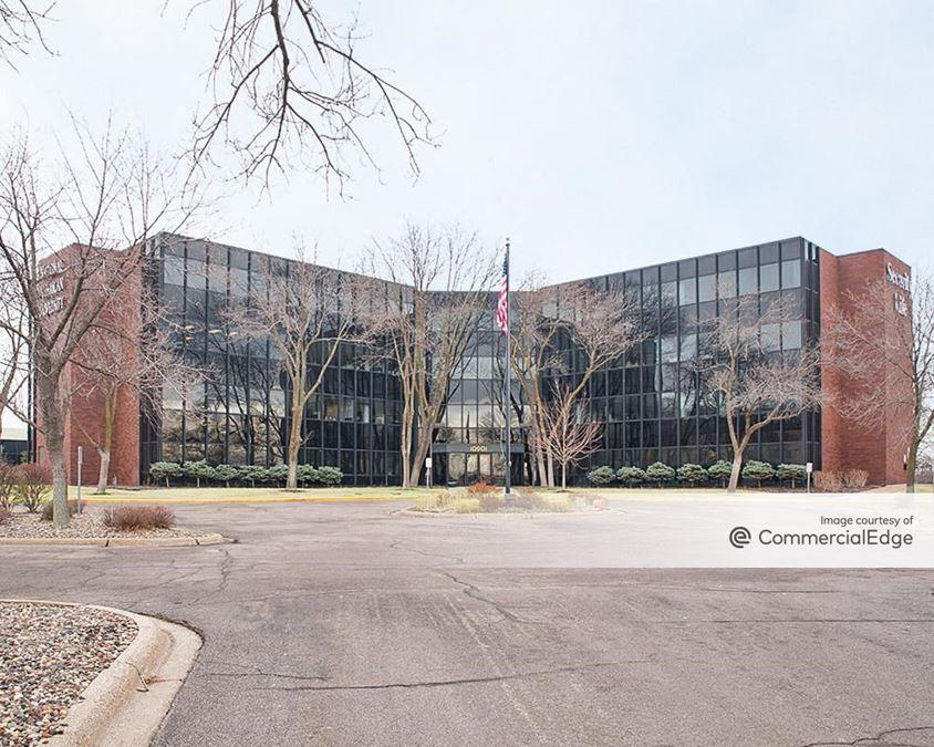 Shady Oak Office Center