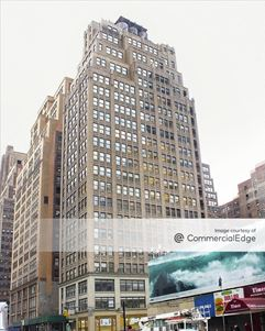 589 8th Avenue - New York