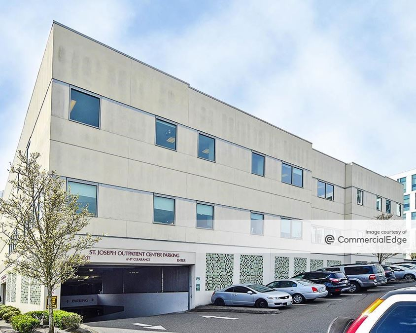 CHI Franciscan St. Joseph Medical Center - Outpatient Center