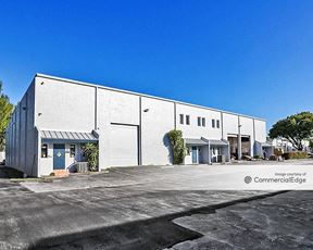 Lauderdale Lakes Industrial Park - Buildings 1, 2, 3, 4, 5, 6, 7, 8 & 9
