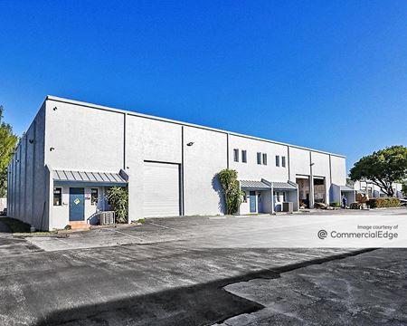 Lauderdale Lakes Industrial Park - Buildings 1, 2, 3, 4, 5, 6, 7, 8 & 9 - Lauderdale Lakes