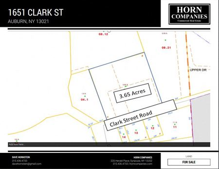 ALDI - Auburn 1651 Clark St - Auburn