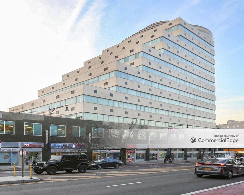 1 Fordham Plaza