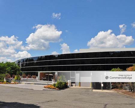 Mountain Heights Corporate Center - 430 Mountain Avenue - New Providence
