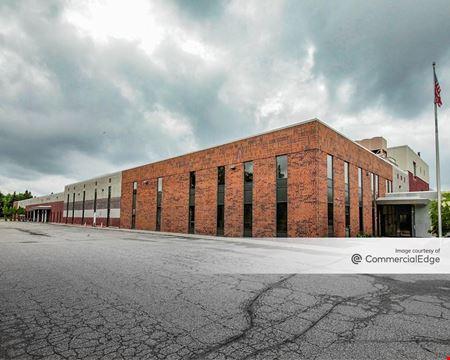 Technology Incubation Center - Vadnais Heights