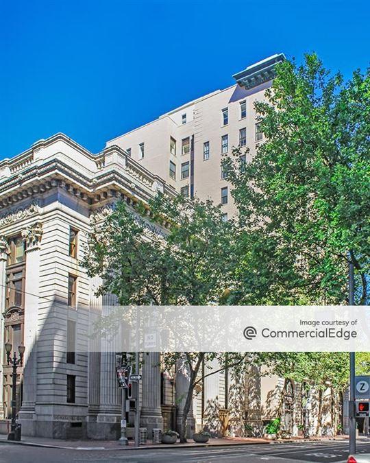 Historic Bank Block