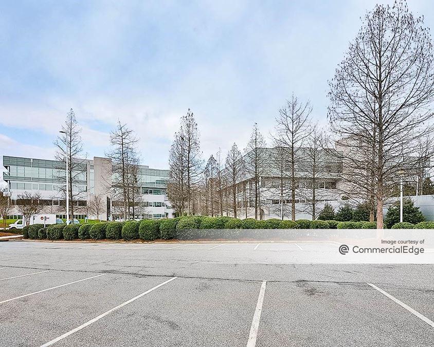 Research Triangle Park - Cisco Campus 7