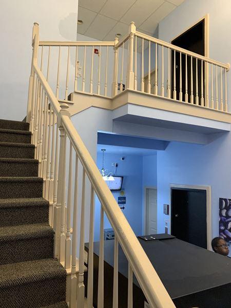 3711 Executive Center Drive - Martinez
